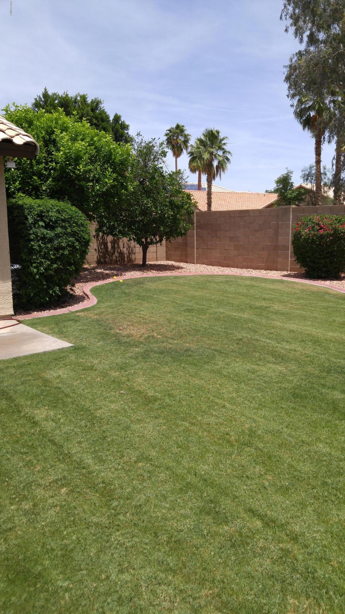 MLS 5921774 2421 N 127TH Avenue, Avondale, AZ 85392 Avondale AZ Four Bedroom