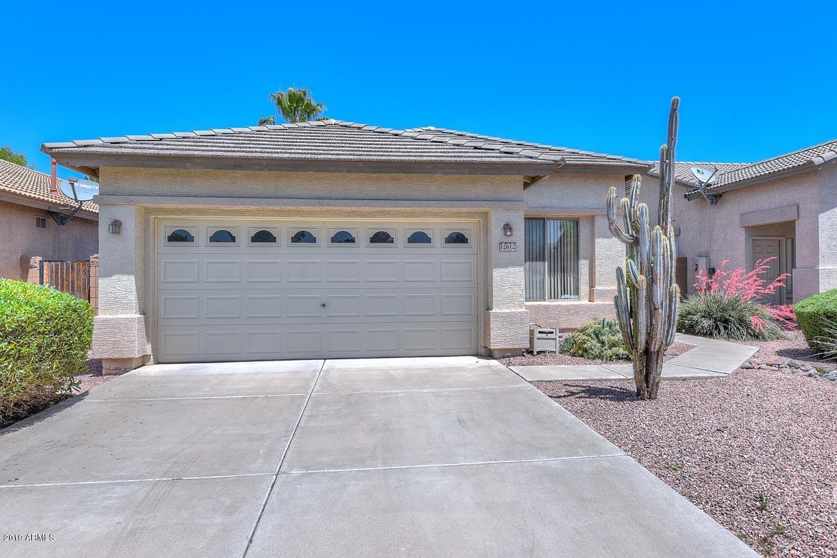 Photo of 12612 W HONEYSUCKLE Street, Litchfield Park, AZ 85340