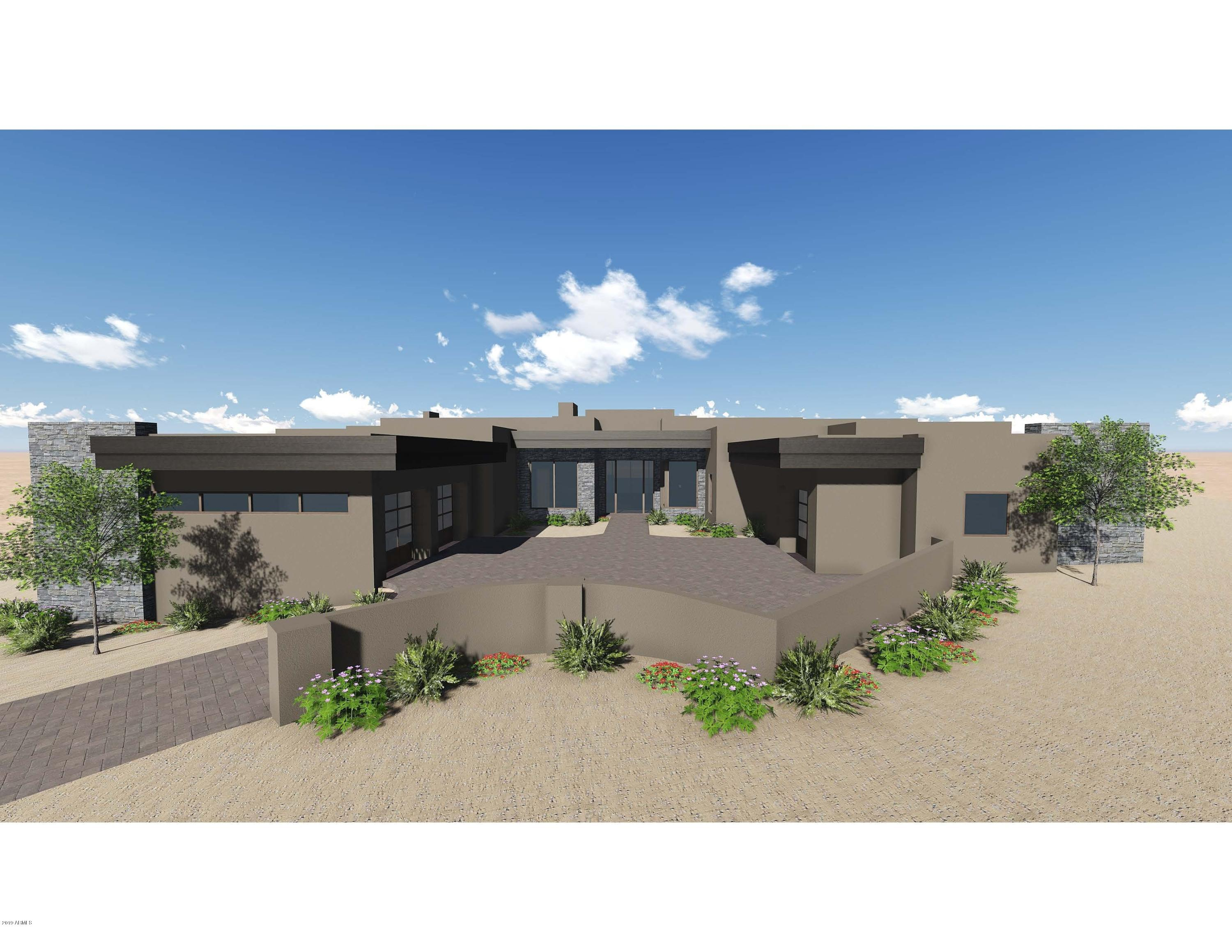 Photo of 10284 E RUNNING DEER Trail, Scottsdale, AZ 85262