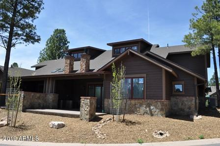Photo of 1539 E Castle Hills Drive, Flagstaff, AZ 86005
