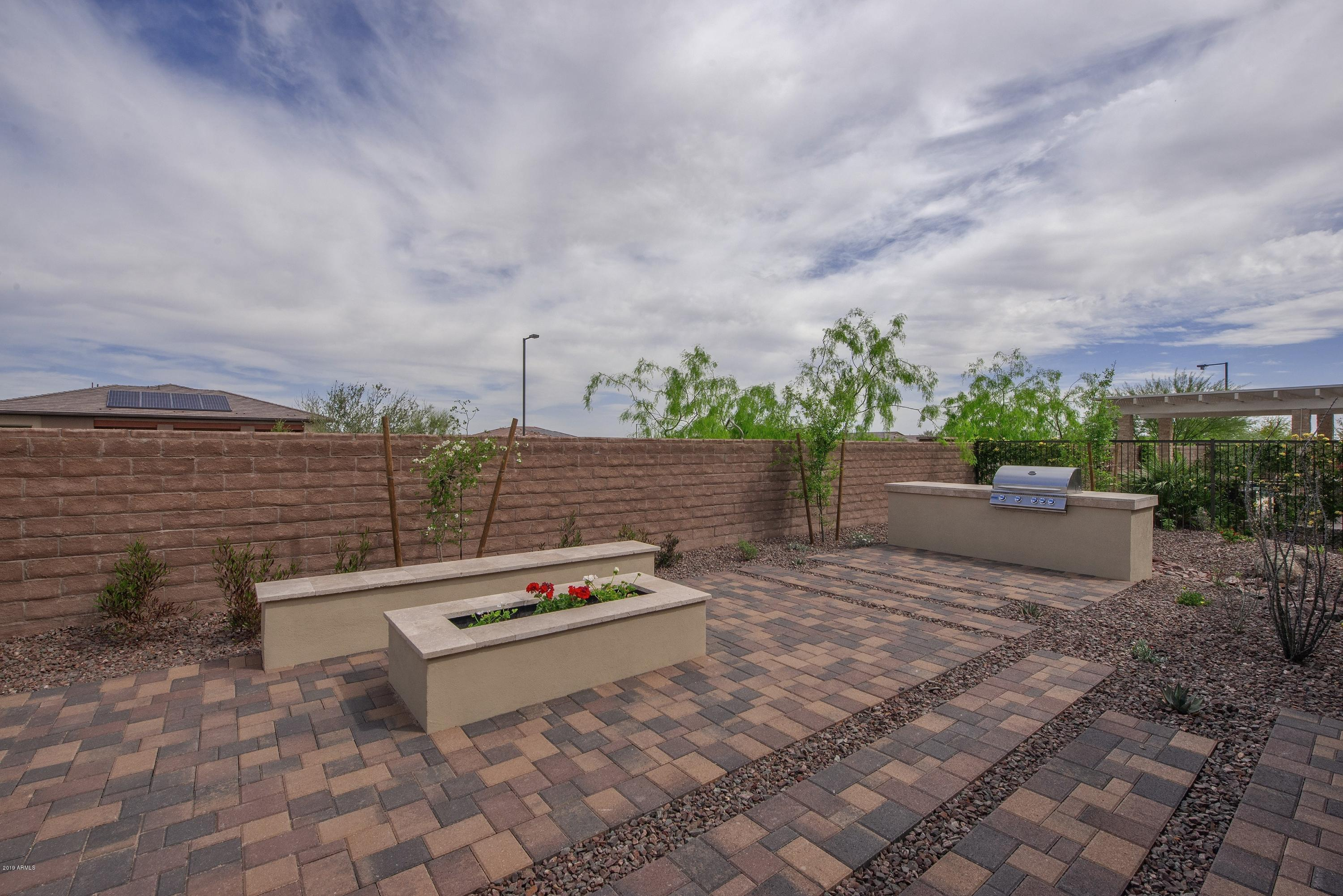 MLS 5809632 29843 N 133RD Avenue, Peoria, AZ 85383 Peoria AZ Trilogy At Vistancia
