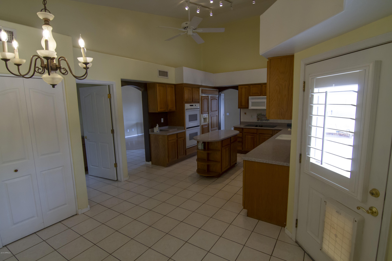 MLS 5920184 6617 N 185TH Avenue, Waddell, AZ 85355 Waddell AZ 5 or More Bedroom