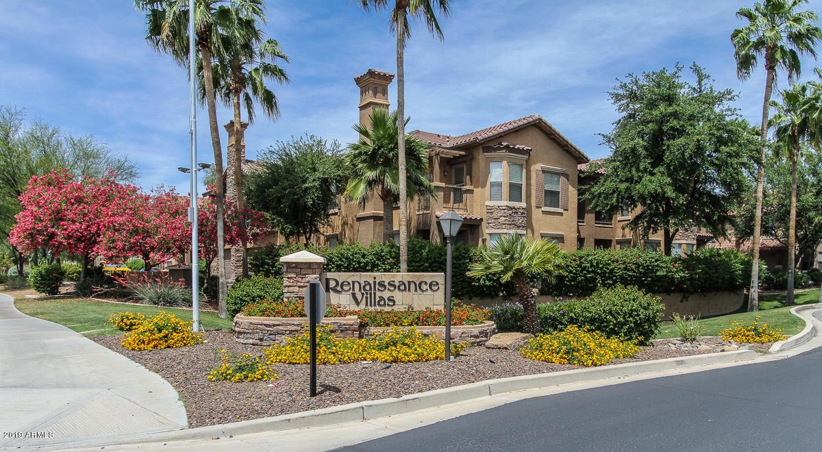 Photo of 14250 W WIGWAM Boulevard #1423, Litchfield Park, AZ 85340