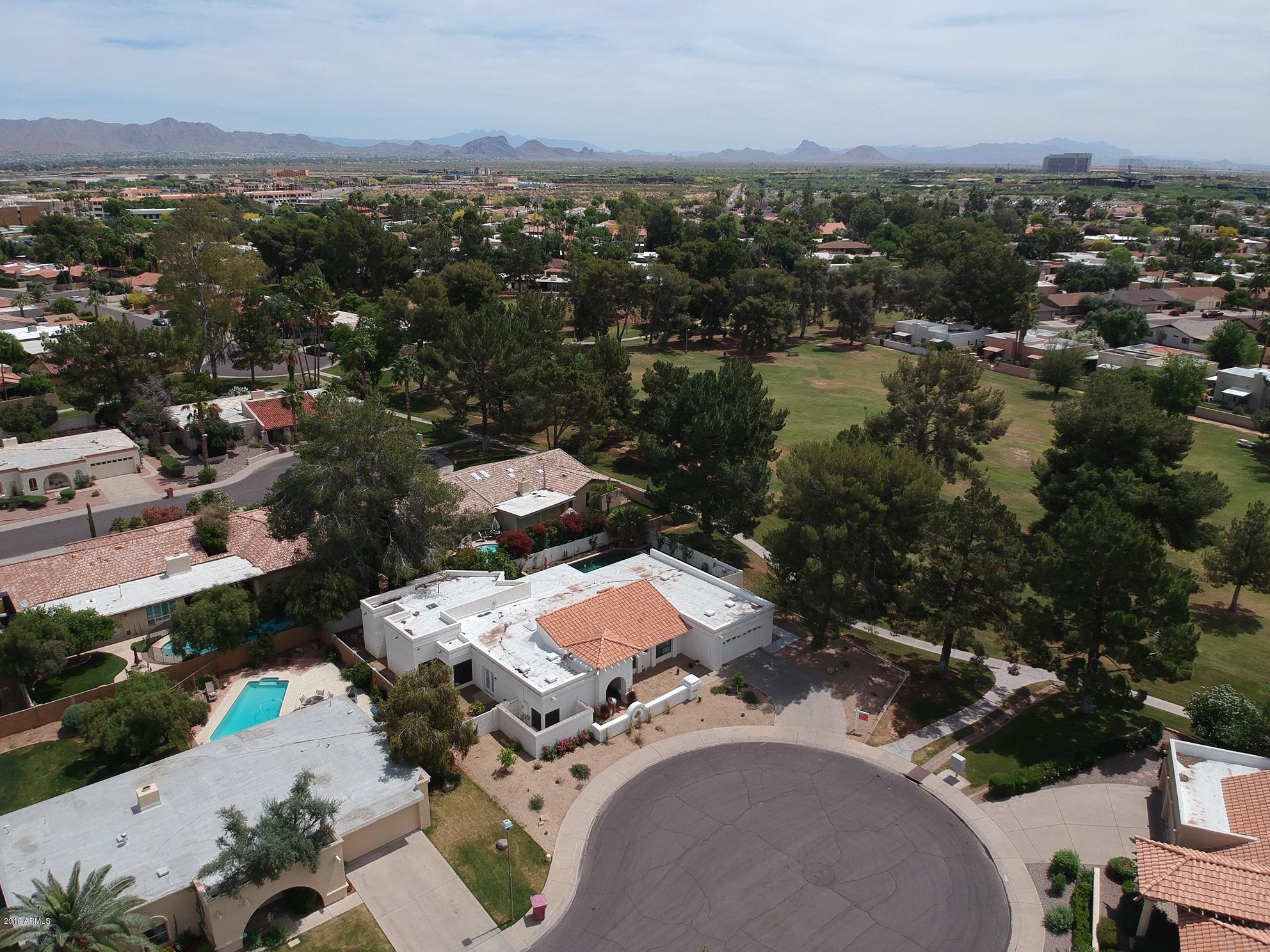 MLS 5919692 8424 E VIA RUIDOSA --, Scottsdale, AZ 85258 Scottsdale AZ Private Pool