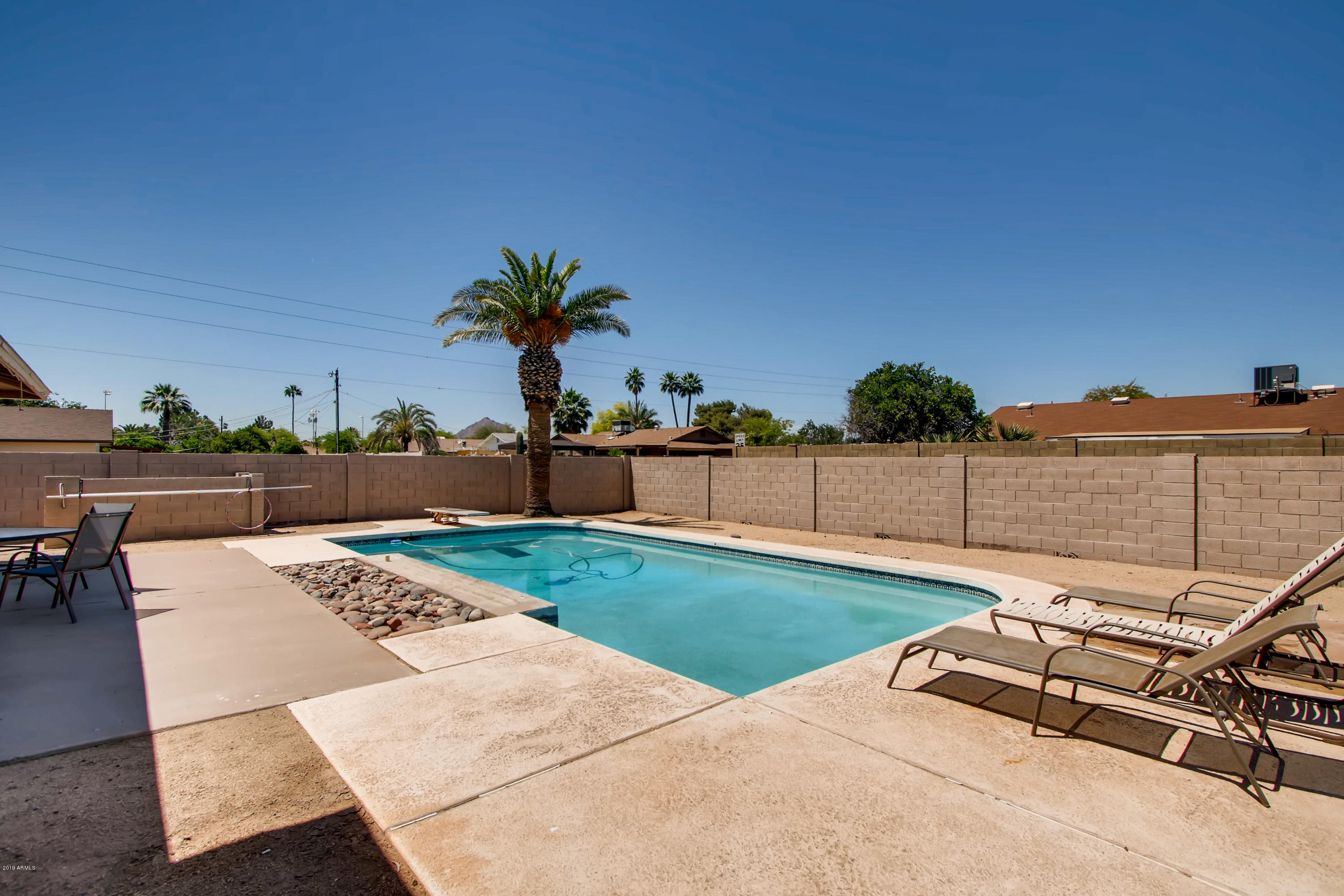 MLS 5922278 8602 E MITCHELL Drive, Scottsdale, AZ 85251 Scottsdale AZ Private Pool