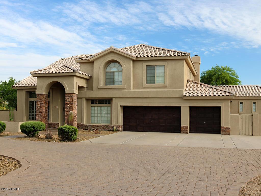 MLS 5913809 12749 E TURQUOISE Drive, Scottsdale, AZ 85259 Scottsdale AZ Private Pool
