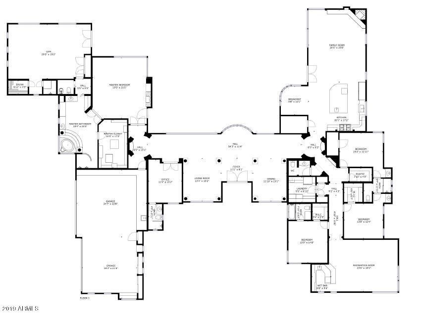 MLS 5921764 9201 E DIAMOND RIM Drive, Scottsdale, AZ 85255 Scottsdale AZ Private Pool