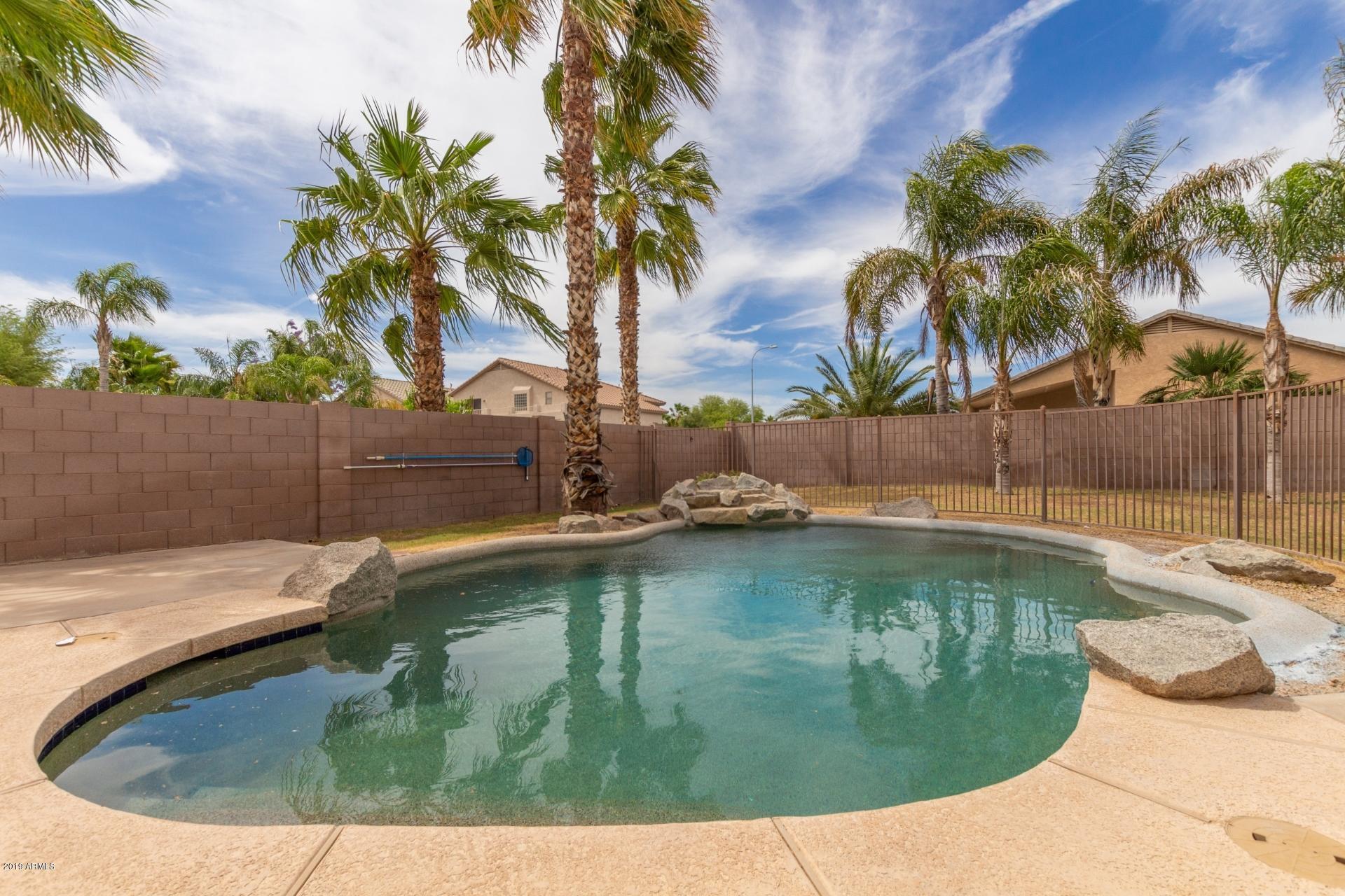 MLS 5922740 2930 E RIVIERA Place, Chandler, AZ 85249 Chandler AZ Cooper Commons