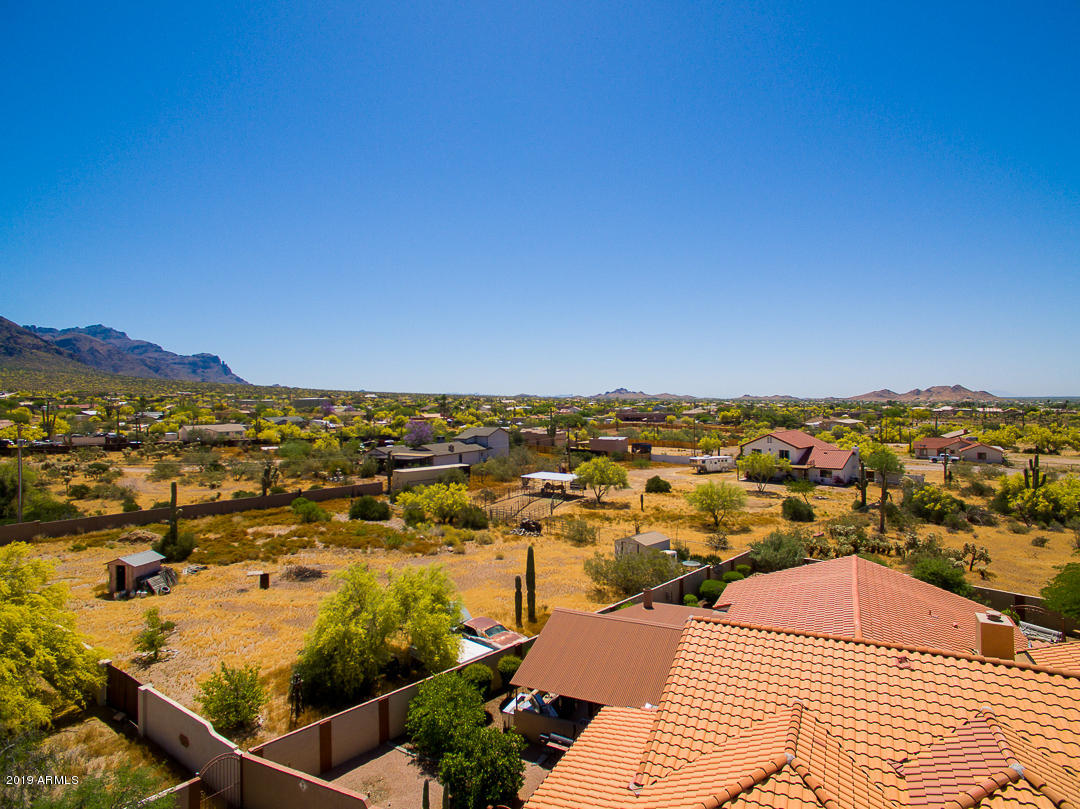 MLS 5922316 5029 E ROUNDUP Street, Apache Junction, AZ Apache Junction Horse Property for Sale