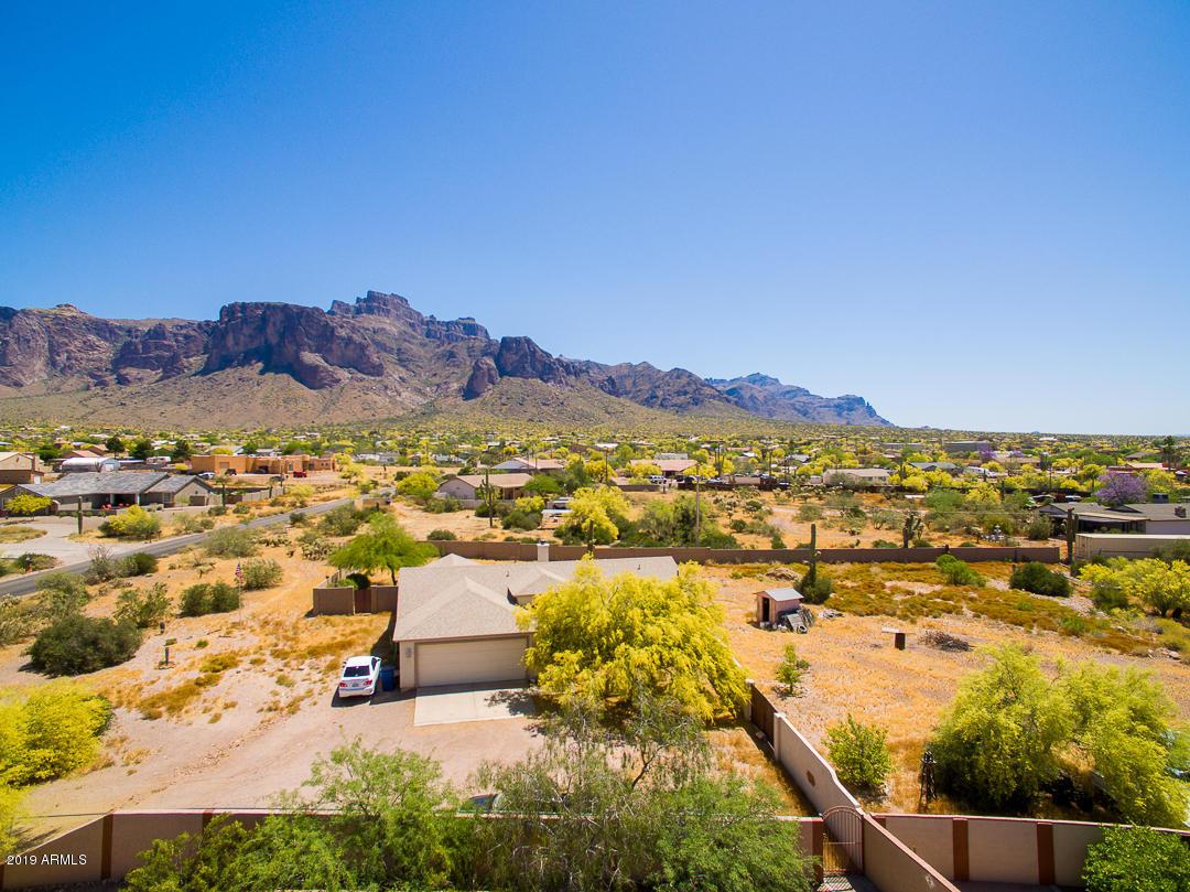 MLS 5922316 5029 E ROUNDUP Street, Apache Junction, AZ 85119 Apache Junction AZ Three Bedroom