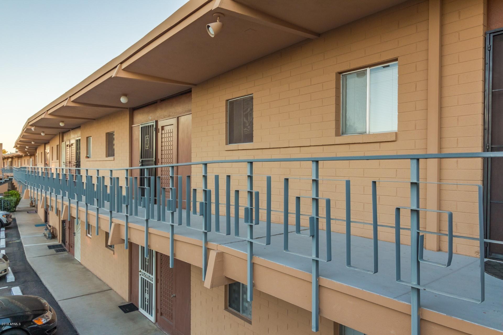 MLS 5938810 6125 E INDIAN SCHOOL Road Unit 282, Scottsdale, AZ 85251 Scottsdale AZ Old Town Scottsdale