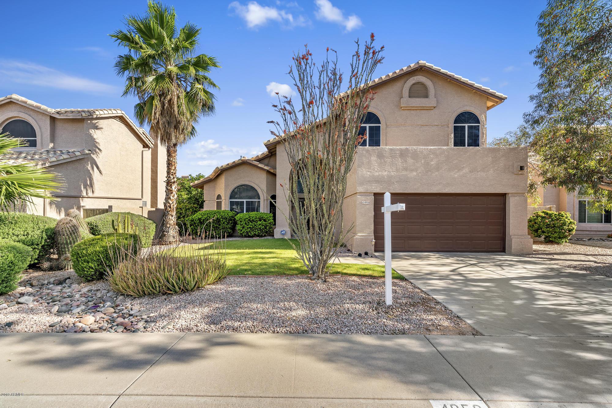 Photo of 4950 E AIRE LIBRE Avenue, Scottsdale, AZ 85254