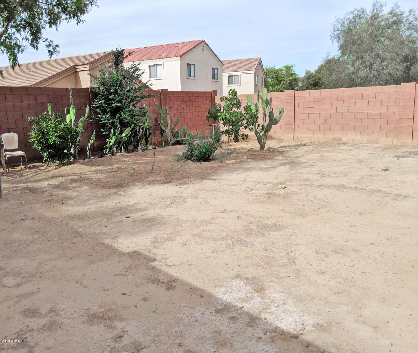 Photo of 8520 W RILEY Road, Tolleson, AZ 85353
