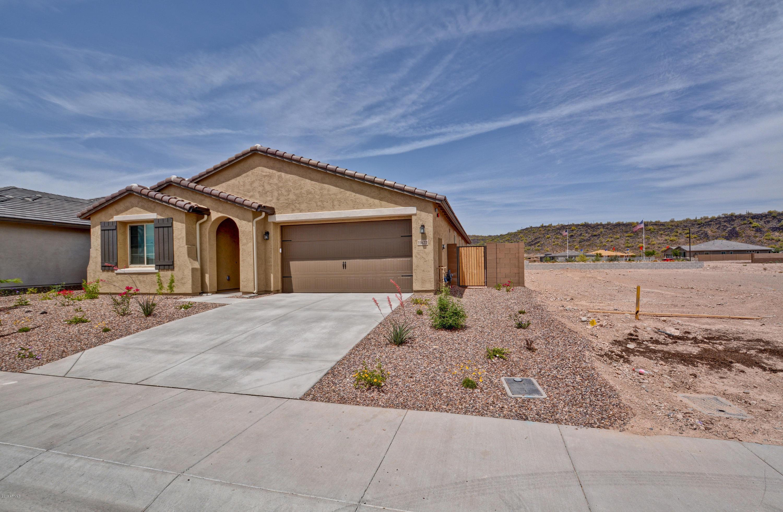 11622 W ANDREW Lane, Peoria, Arizona