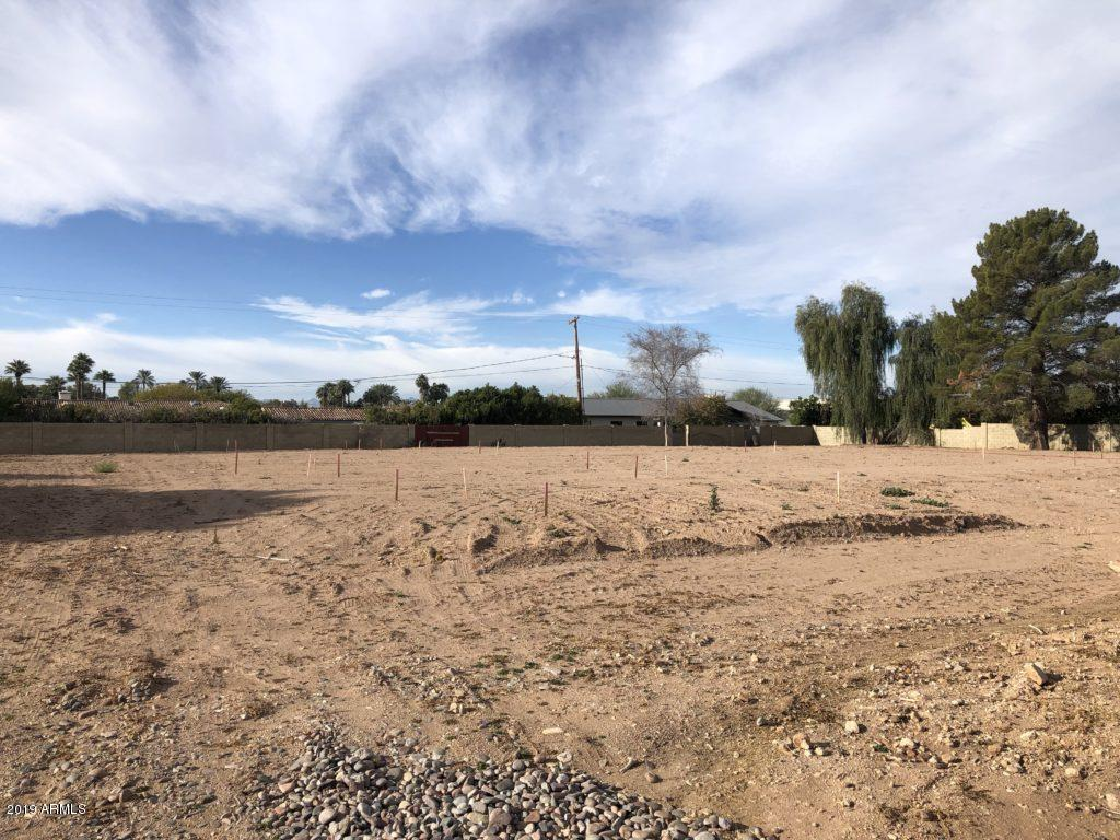 MLS 5925208 5321 E CALLE DEL NORTE --, Phoenix, AZ 85018 Phoenix AZ Newly Built