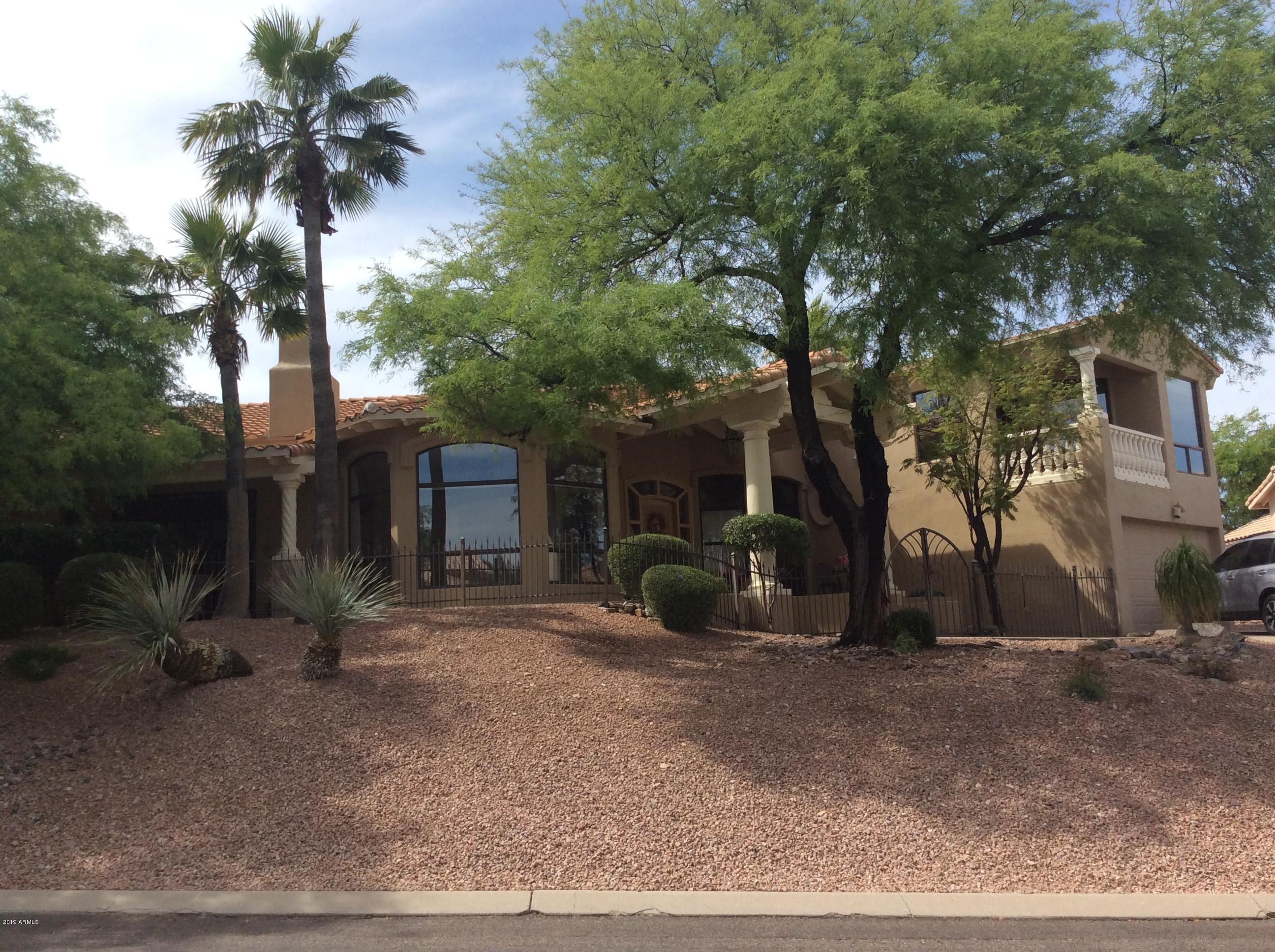 Photo of 15740 E TUMBLEWEED Drive, Fountain Hills, AZ 85268