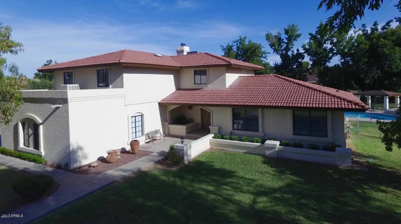 Photo of 6843 W SURREY Avenue, Peoria, AZ 85381