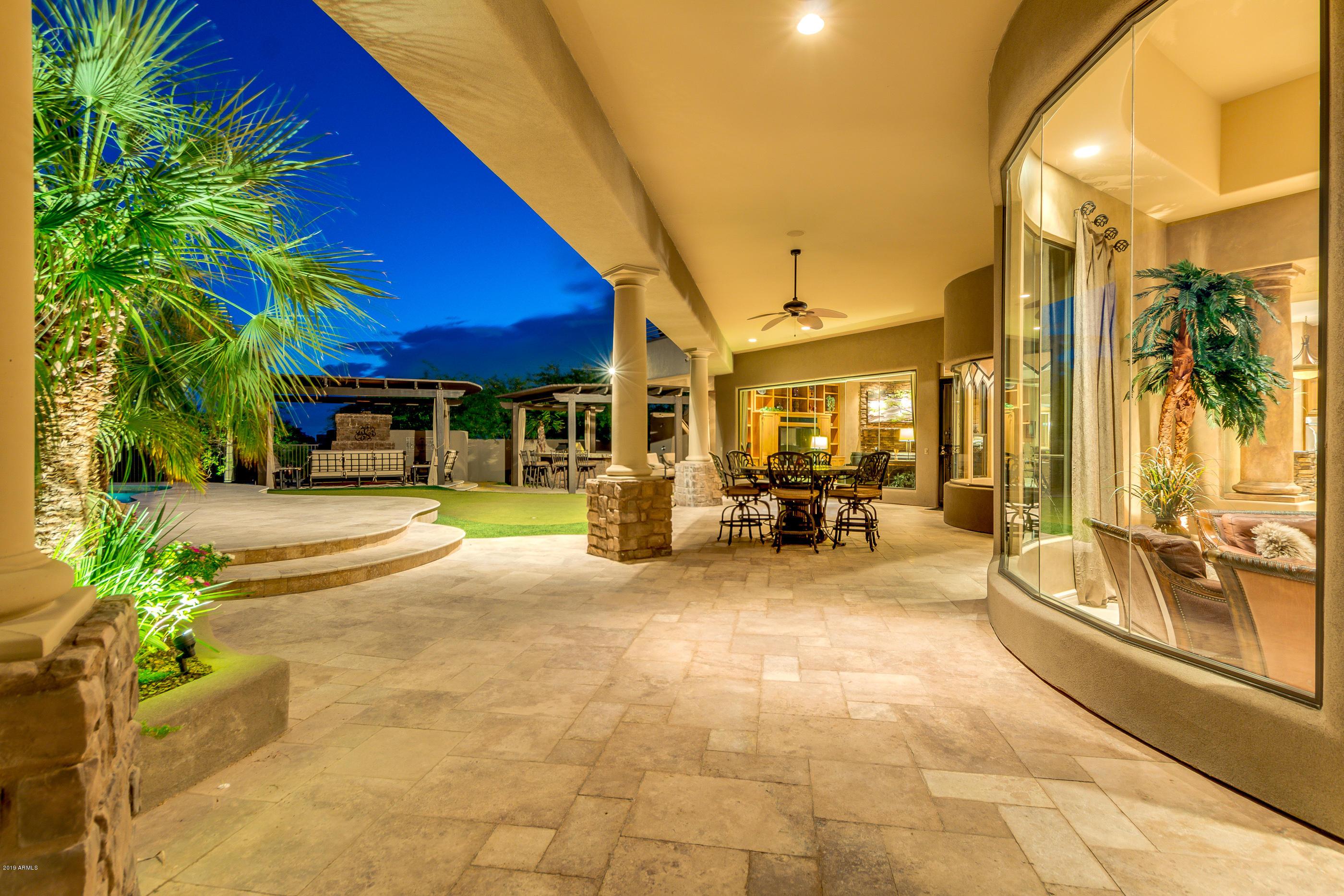 MLS 5922549 12687 E APPALOOSA Place, Scottsdale, AZ 85259 Scottsdale AZ Private Pool