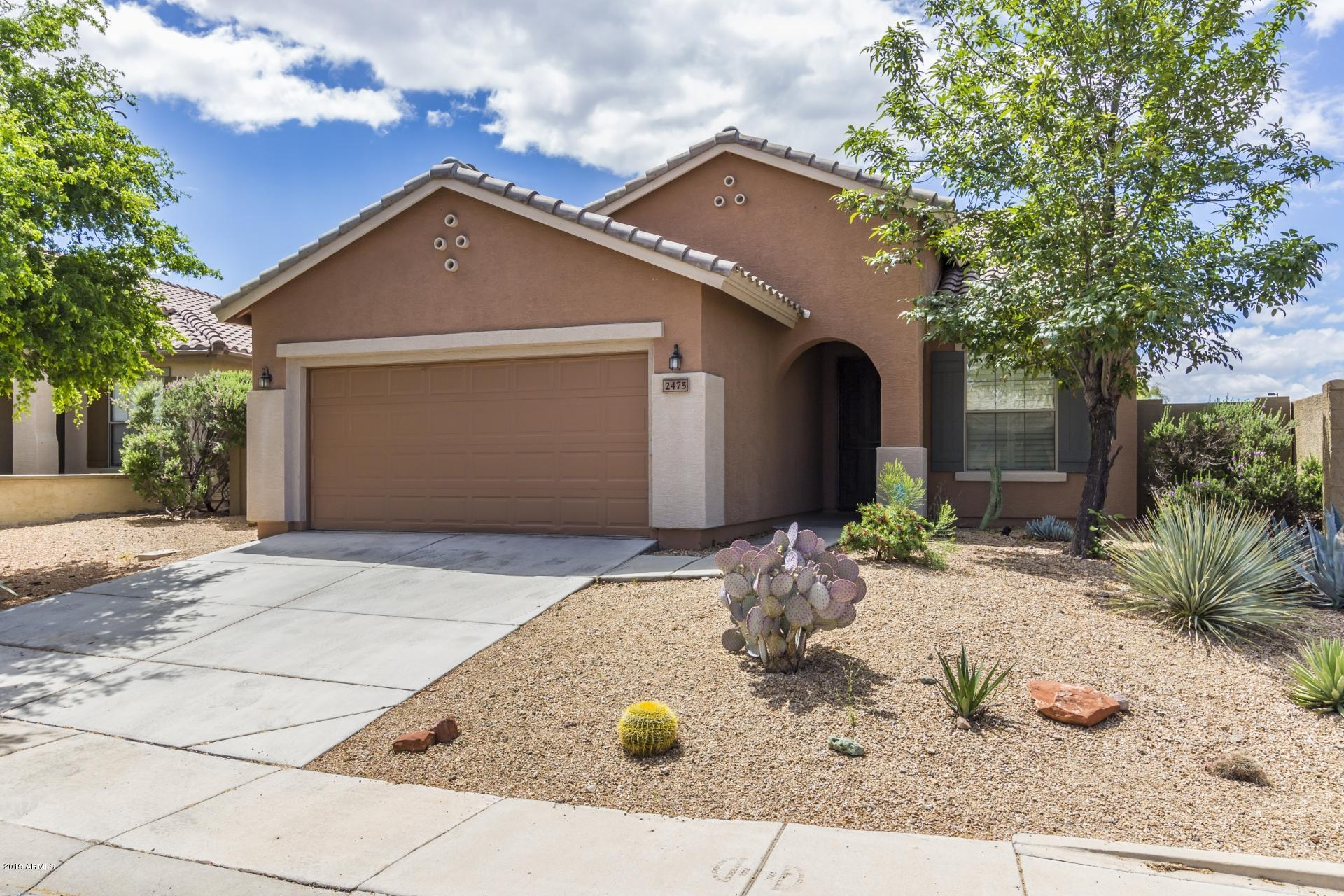 2475 W LEWIS AND CLARK Trail, Anthem in Maricopa County, AZ 85086 Home for Sale