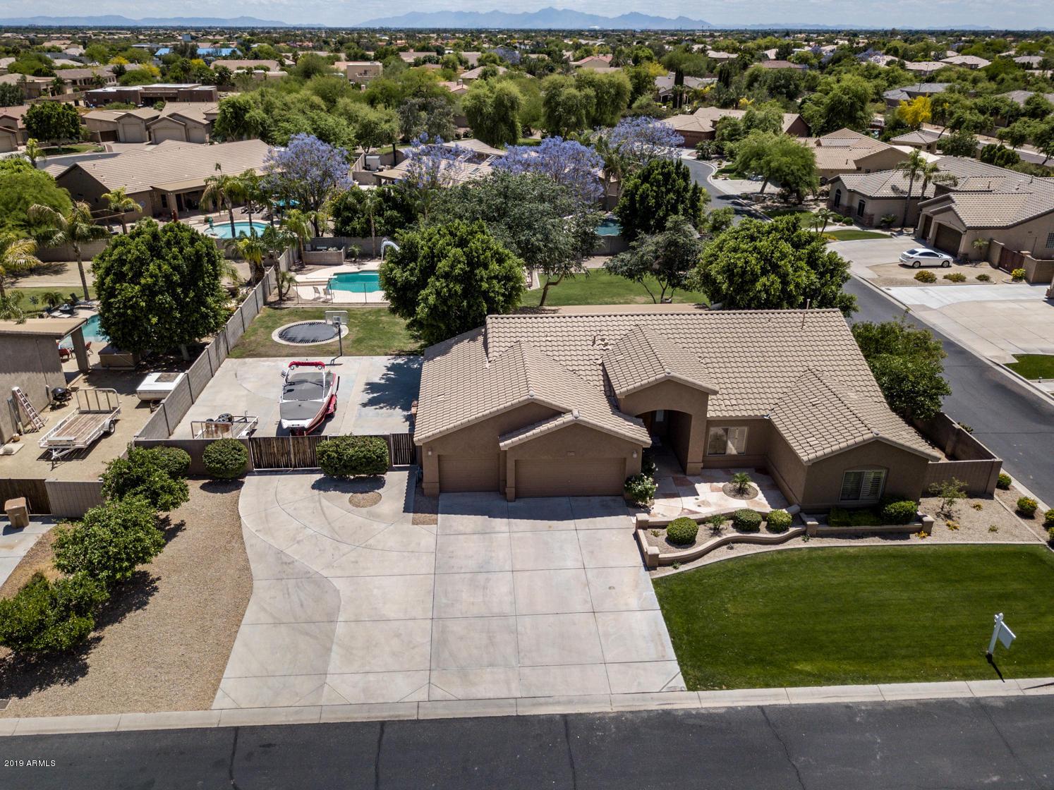 Photo of 8039 W MARIPOSA GRANDE Lane, Peoria, AZ 85383
