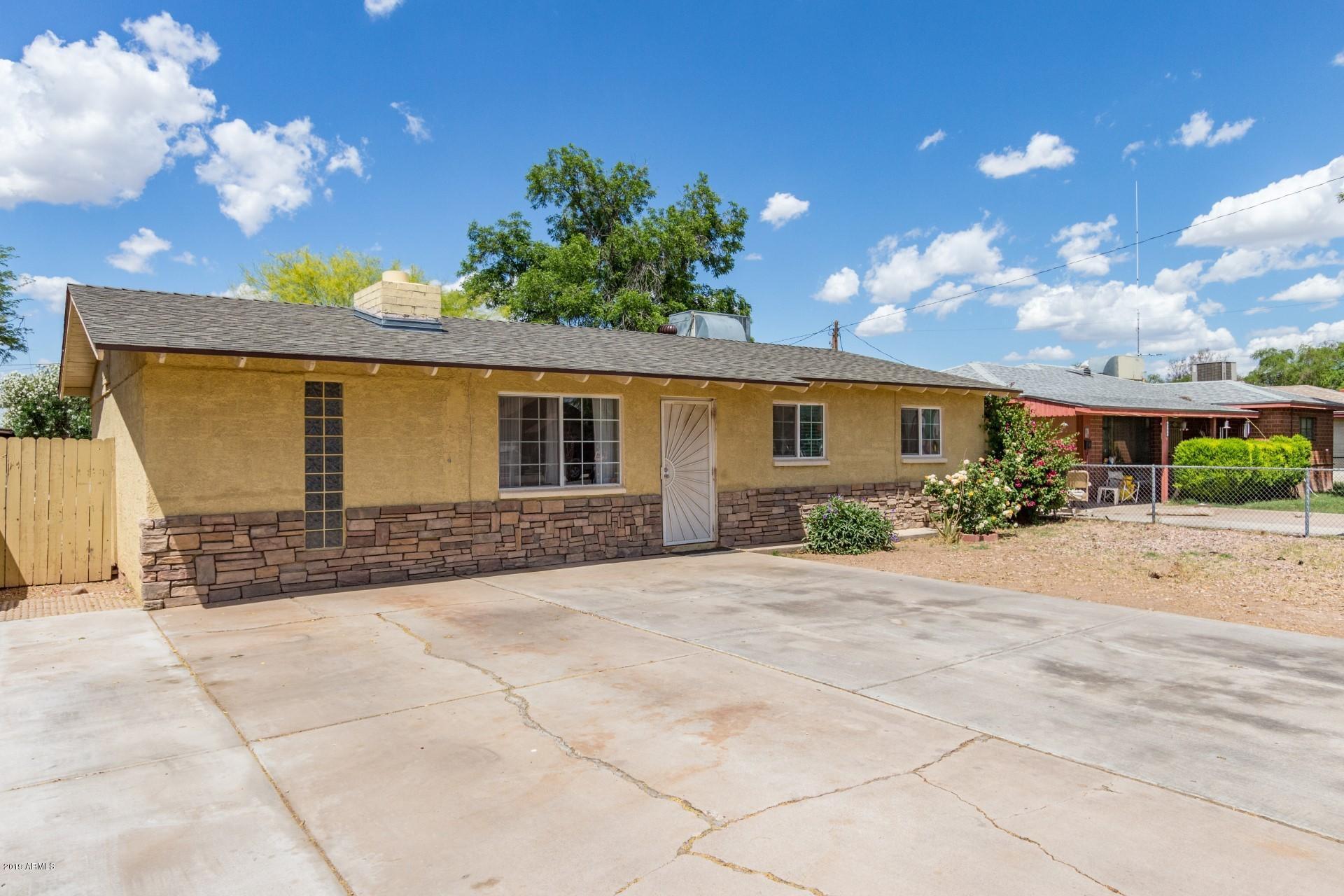 Photo of 9306 W ADAMS Street, Tolleson, AZ 85353