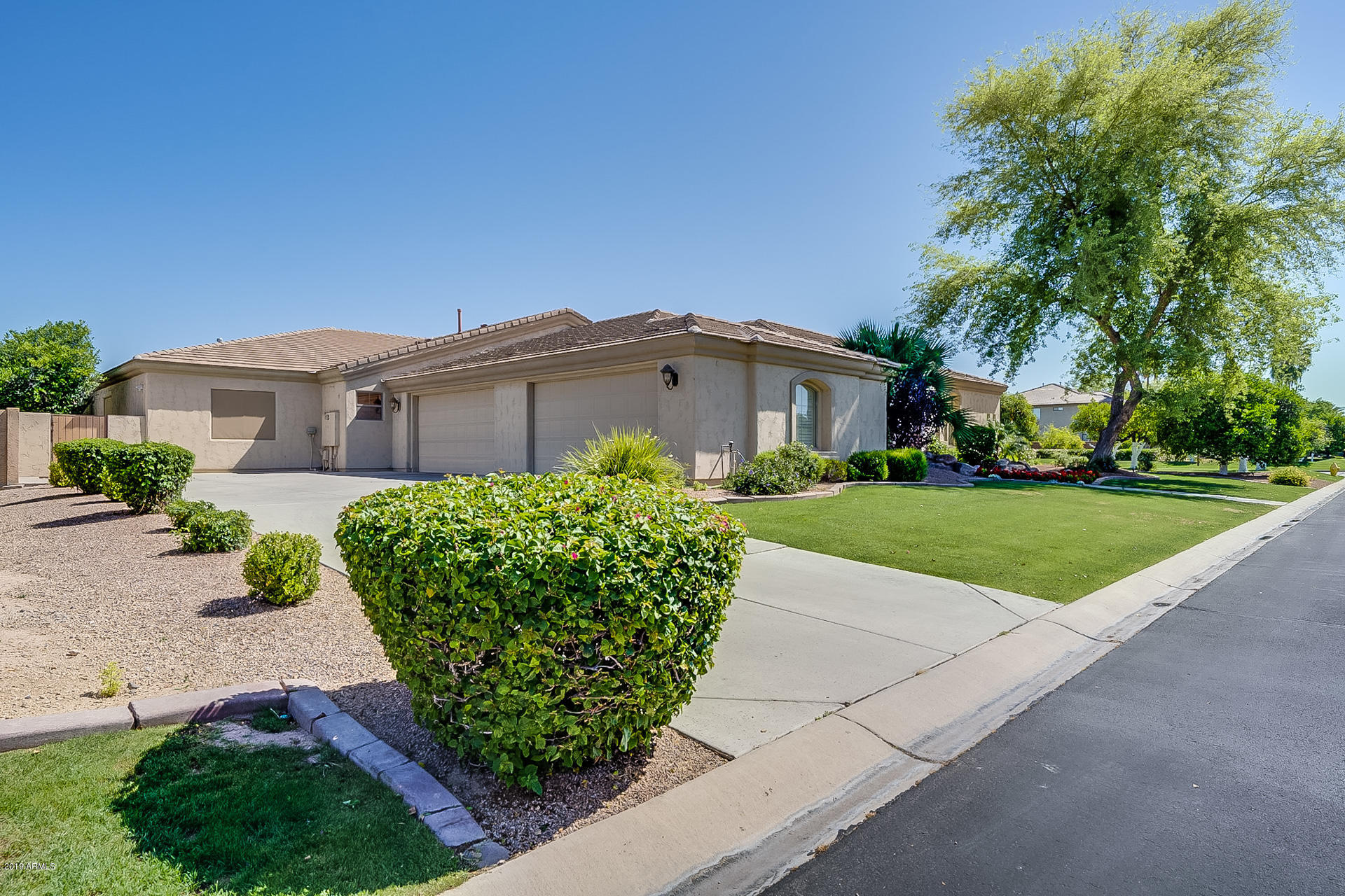 Photo of 3354 E JAEGER Circle, Mesa, AZ 85213