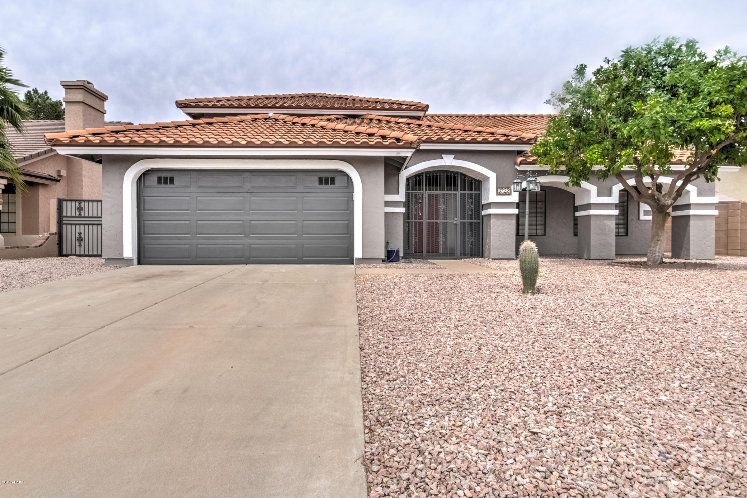Photo of 3738 E DOVER Street, Mesa, AZ 85205