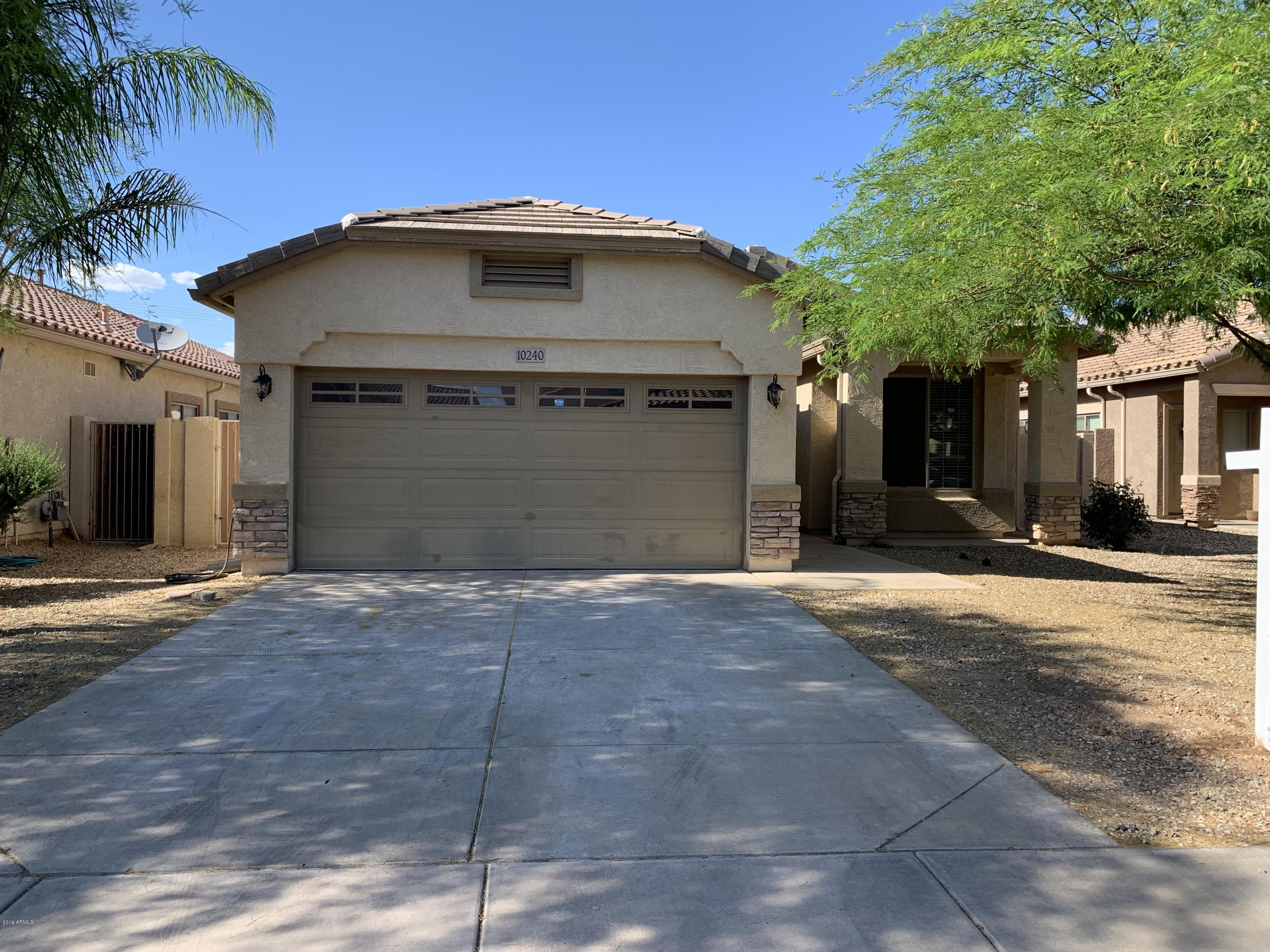 Photo of 10240 W PARKWAY Drive, Tolleson, AZ 85353