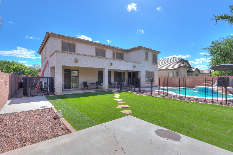 MLS 5918023 44558 W SEDONA Trail, Maricopa, AZ 85139 Maricopa AZ Cobblestone Farms