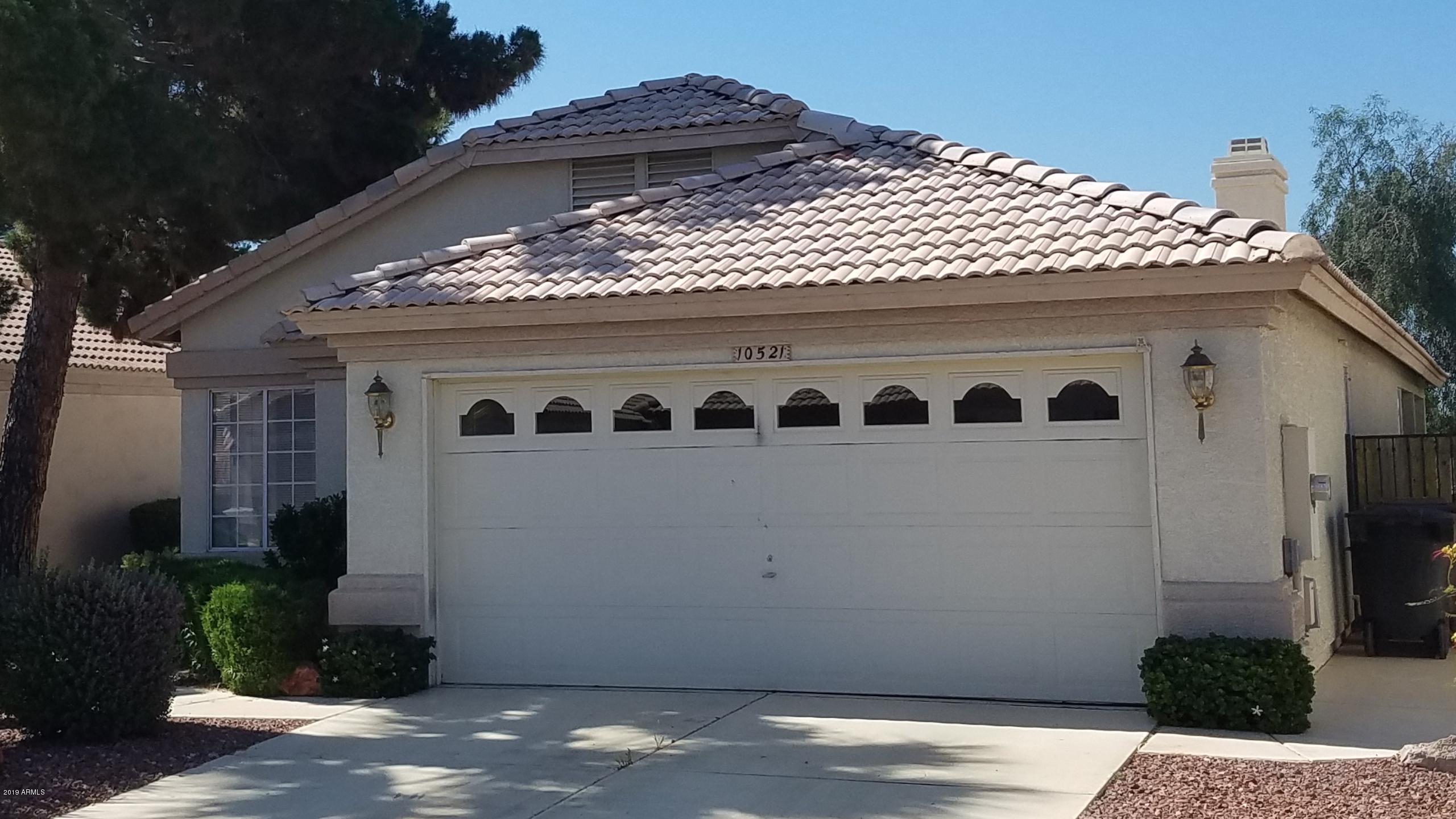 Photo of 10521 W YUKON Drive, Peoria, AZ 85382