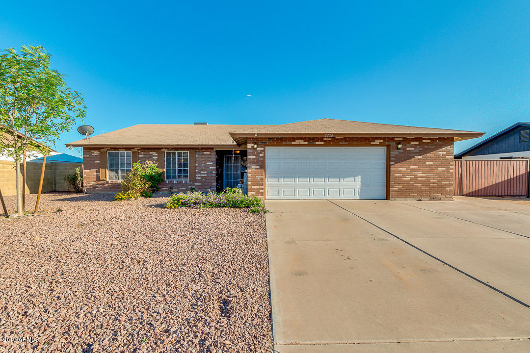 7635 W HOPE Drive, Peoria in Maricopa County, AZ 85345 Home for Sale