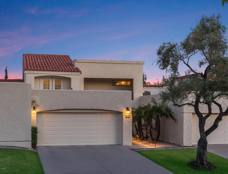 2445 E RANCHO Drive, Phoenix AZ 85016