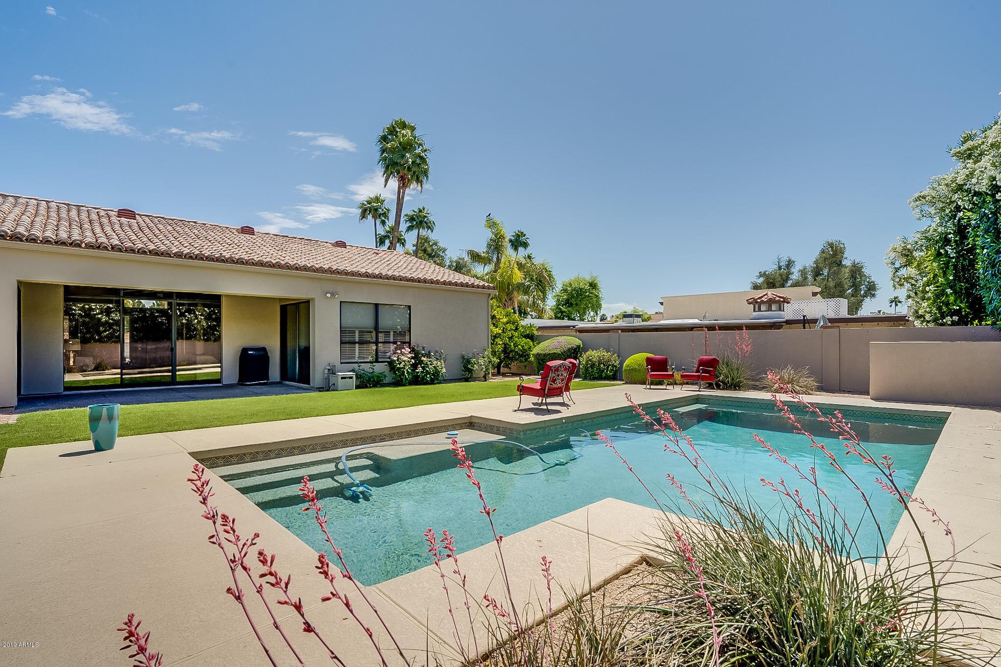 MLS 5924021 7508 N Via De La Escuela --, Scottsdale, AZ 85258 Scottsdale AZ McCormick Ranch