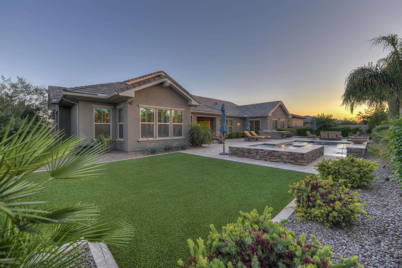 MLS 5923152 2094 E Aris Drive, Gilbert, AZ 85298 4 Bedroom Homes