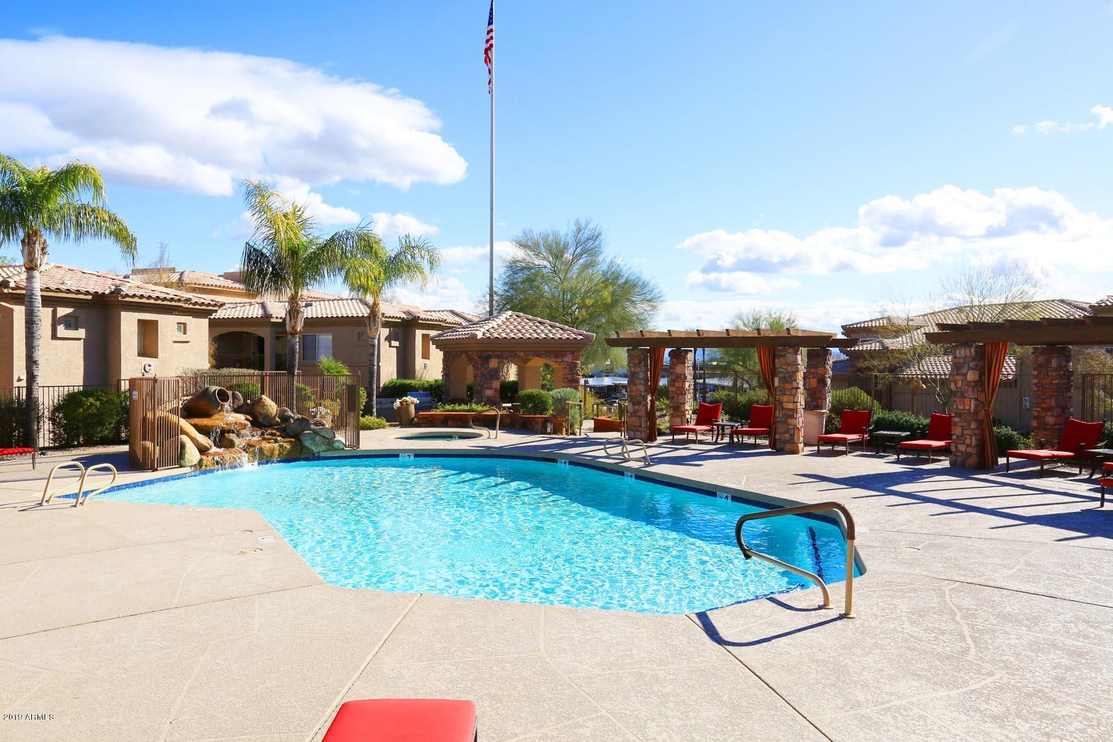 Photo of 13700 N FOUNTAIN HILLS Boulevard #160, Fountain Hills, AZ 85268