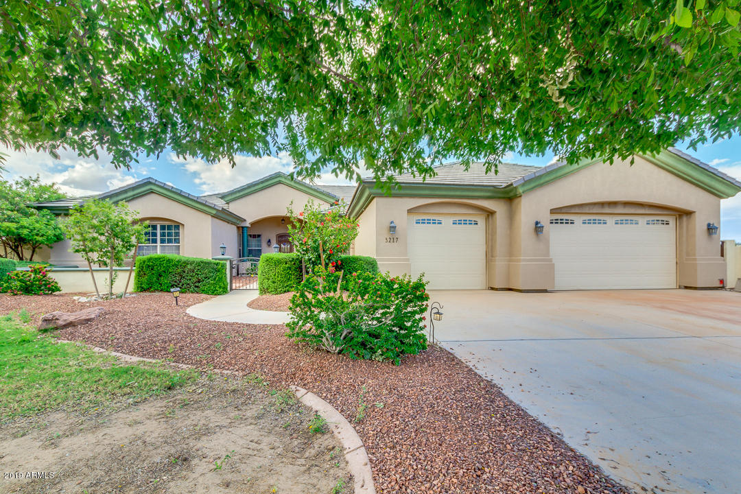Photo of 3217 N KATIE Lane, Litchfield Park, AZ 85340