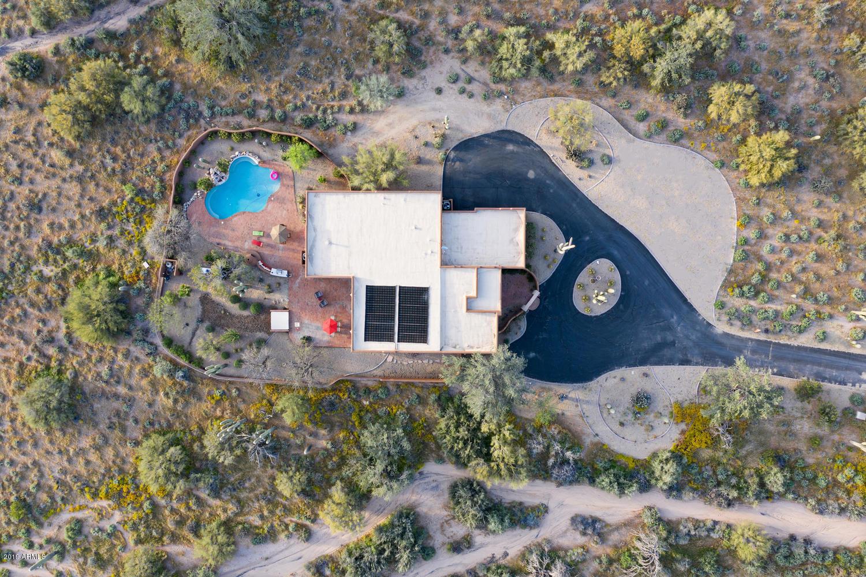 MLS 5923710 27210 N 78TH Street, Scottsdale, AZ 85266 Scottsdale AZ Private Pool