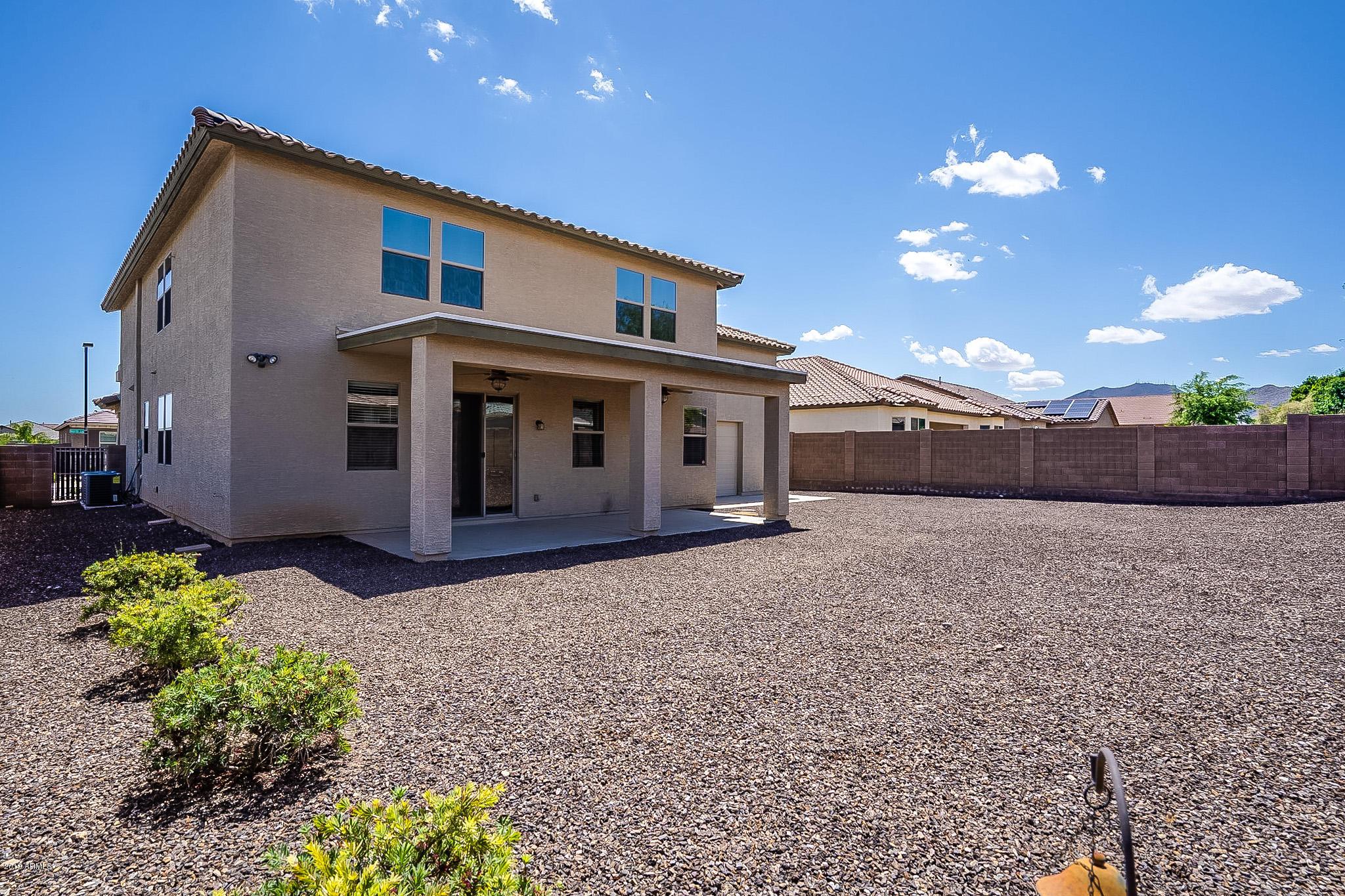 MLS 5923335 18608 W NORTH Lane, Waddell, AZ 85355 Waddell AZ Two-Story