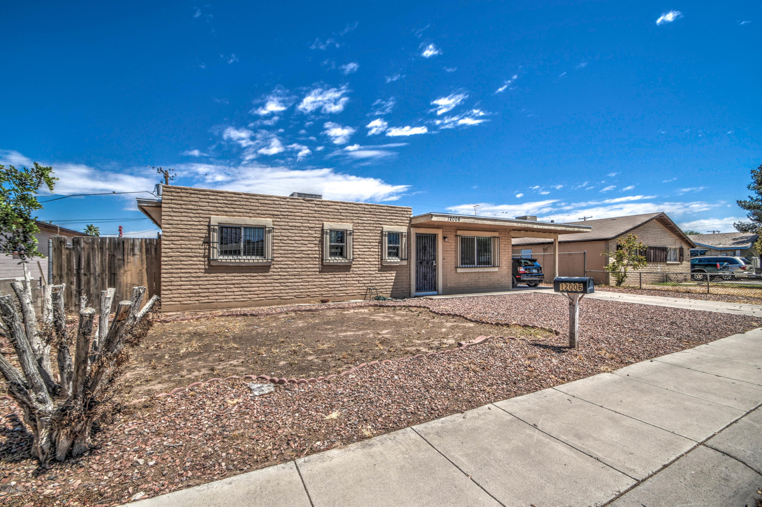 Photo of 12006 RIVER Road, El Mirage, AZ 85335
