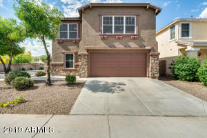 Property for sale at 18196 W Lundberg Street, Surprise,  Arizona 85388