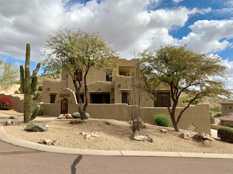 Photo of 2466 E GLENHAVEN Drive, Phoenix, AZ 85048