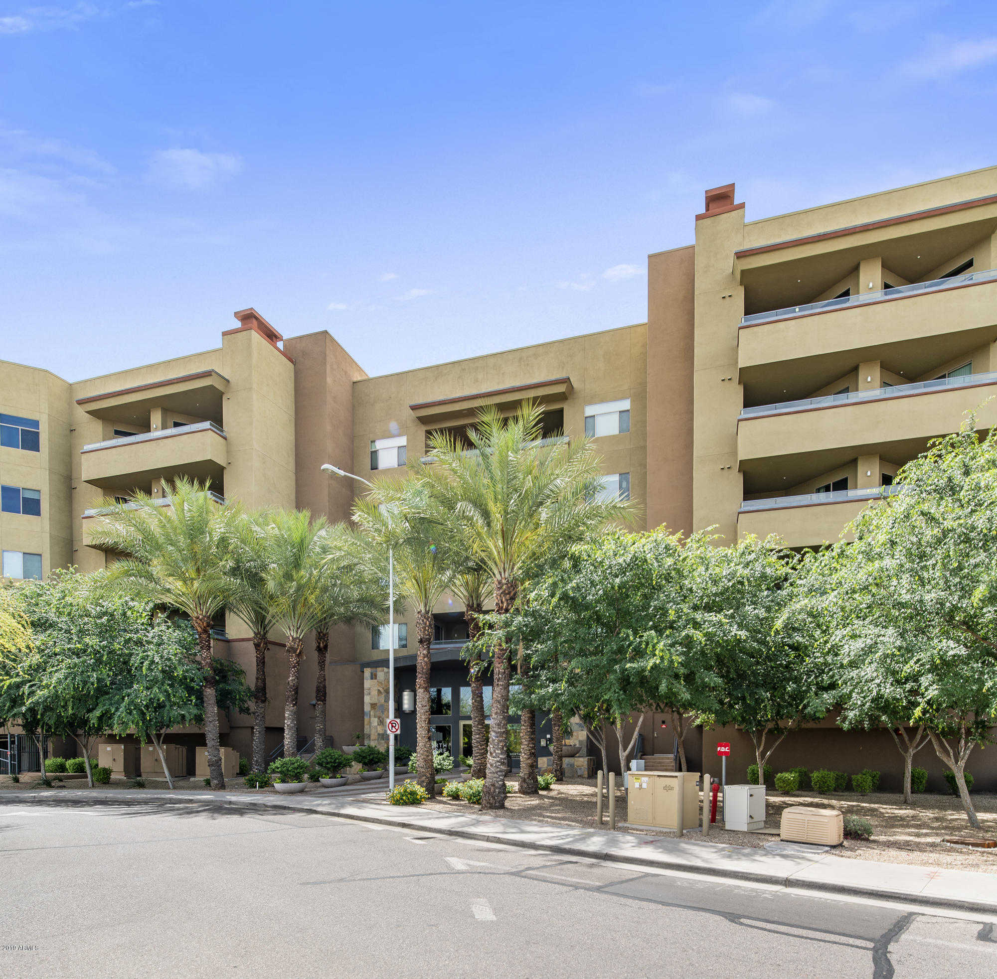 MLS 5923575 945 E PLAYA DEL NORTE Drive Unit 5021, Tempe, AZ 85281 Tempe AZ High Rise
