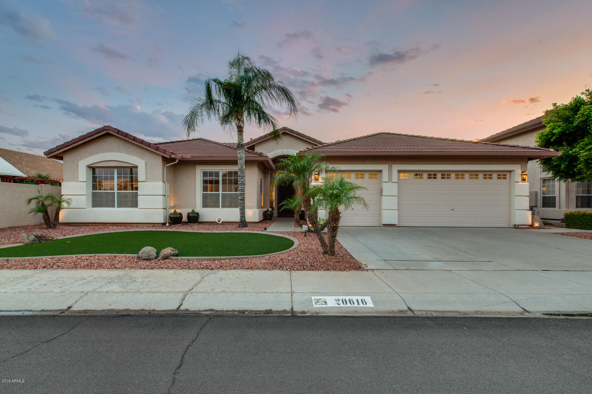 Photo of 20616 N 53RD Avenue, Glendale, AZ 85308