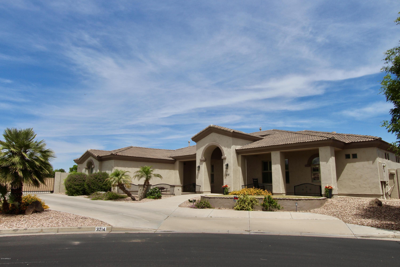 Photo of 3214 E INGLEWOOD Circle, Mesa, AZ 85213