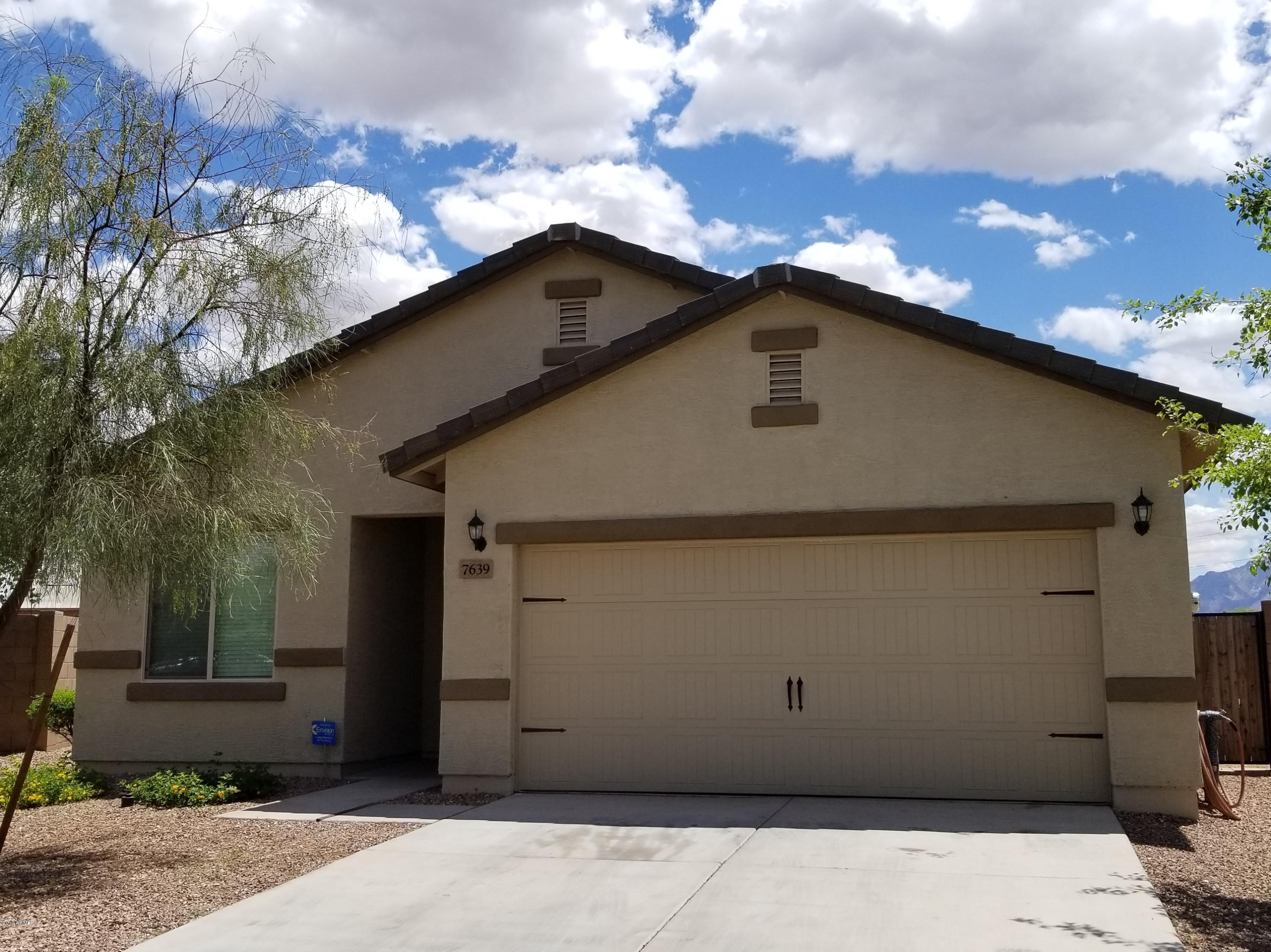 Photo of 7639 W CARTER Road, Laveen, AZ 85339