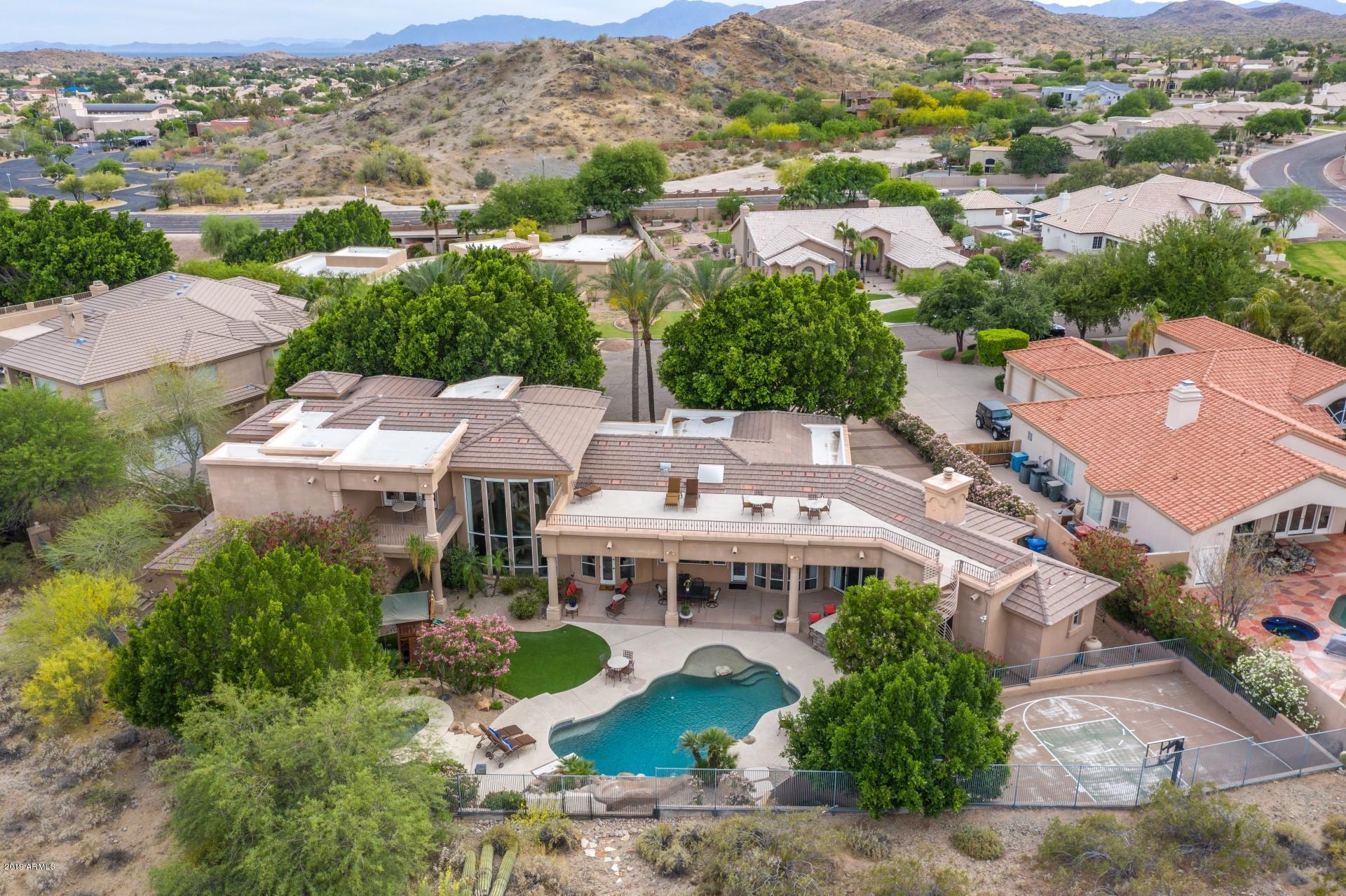 Photo of 3630 E COCONINO Court, Phoenix, AZ 85044
