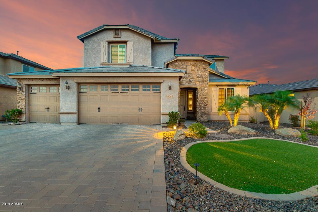 Photo of 10792 W WHITEHORN Way, Peoria, AZ 85383