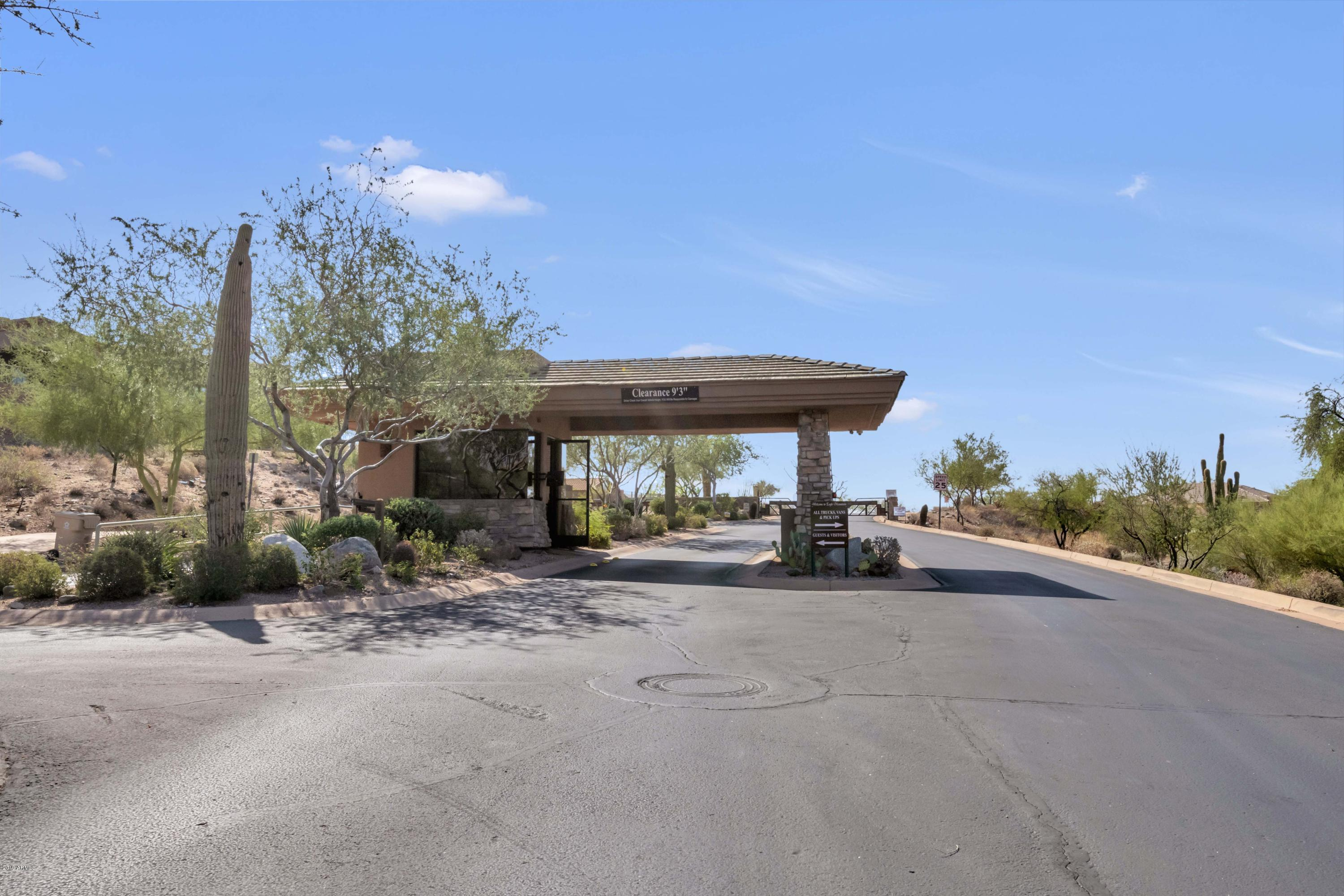 MLS 5928977 9233 N SUNSET Ridge, Fountain Hills, AZ 85268 Fountain Hills AZ Eagle Mountain