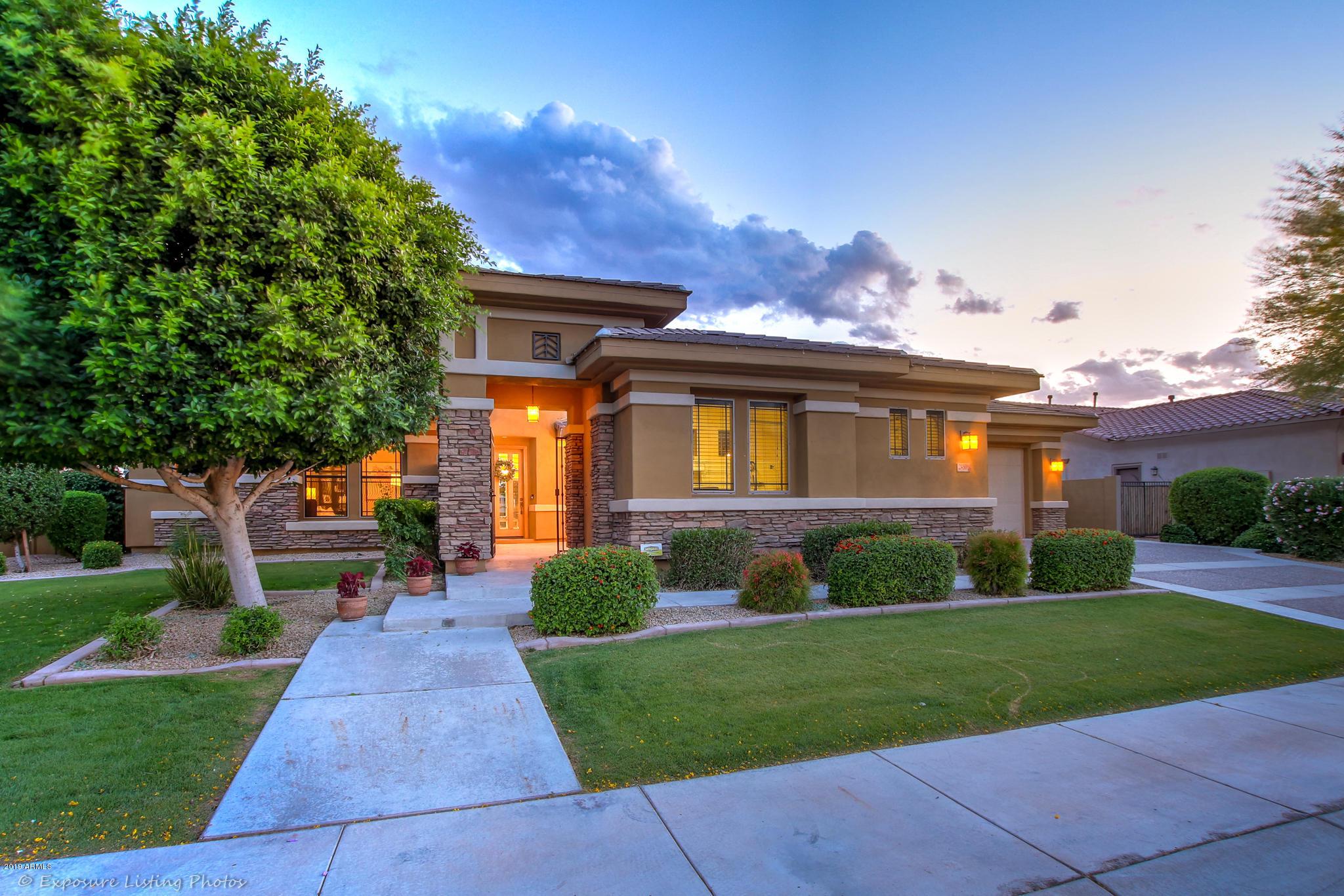 Photo of 2450 N 141ST Lane, Goodyear, AZ 85395