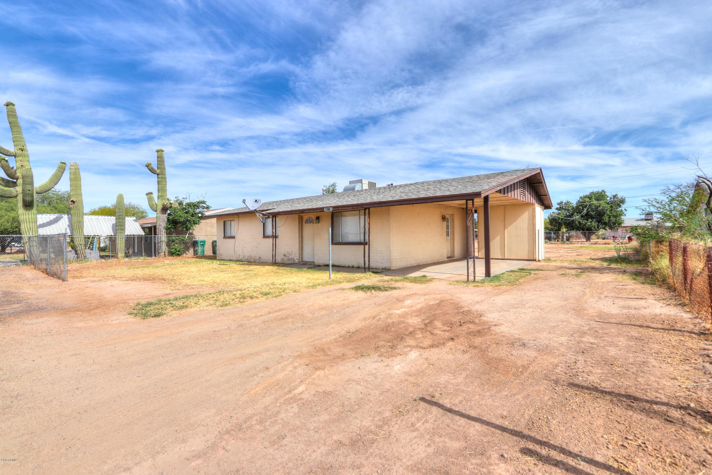 Photo of 45220 W MADISON Avenue, Maricopa, AZ 85139